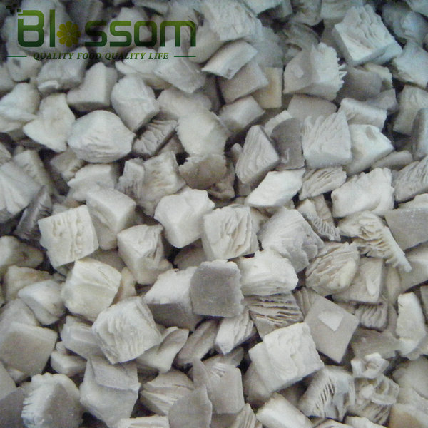 Hot selling high quality IQF frozen oyster mushrooms