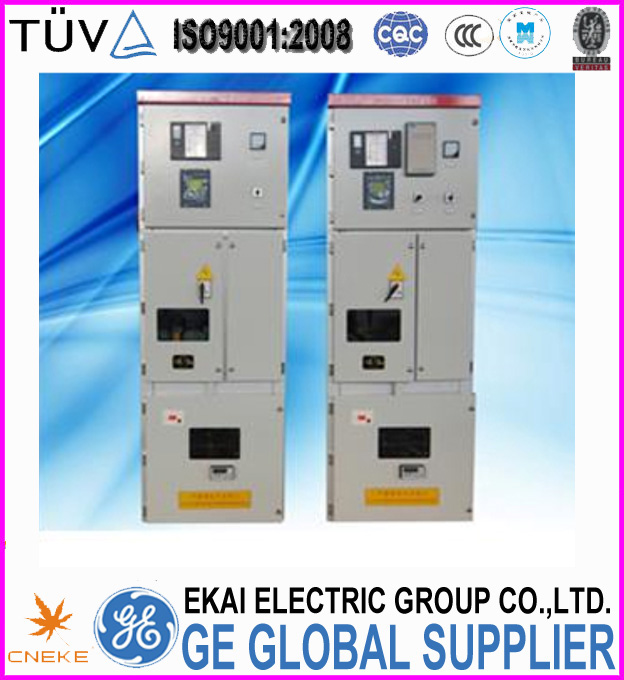ENR-XHZ series arc harmonic elimination and over-voltage protection device cabinet
