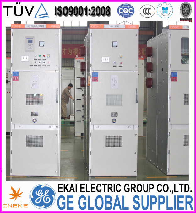 NGR Neutral Grounding resistor cabinet
