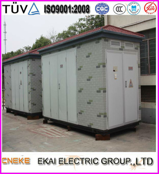 KYN28A-12kv switchgear panel,package substation