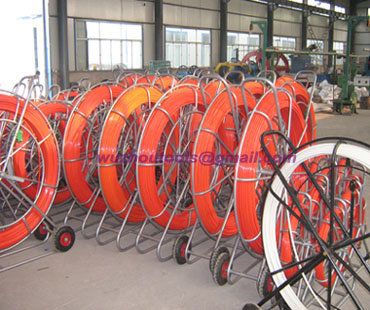 Quality and cheap lightweight Duct Rodder Asia's largest producer