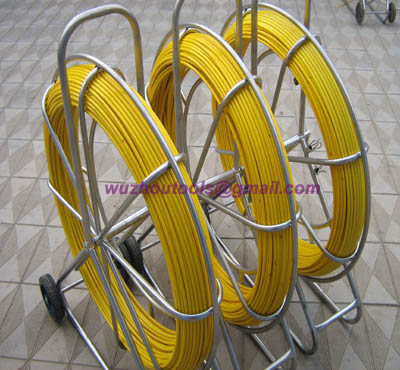 Conduit Duct Rodders 3/8x300',3/8x400'