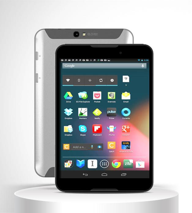 L&Y quad-core android 4.2 7.85 inch