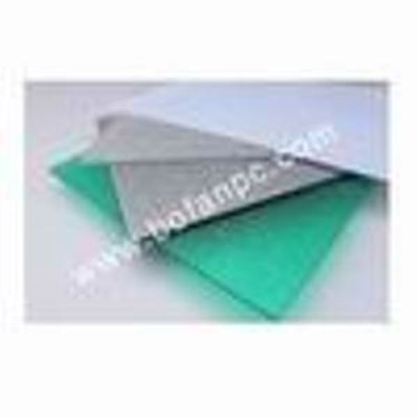 Solid Polycarbonate Sheet BF-001e