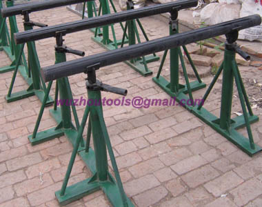 Manual Jack,Cable Drum Jacks,supporting of reel