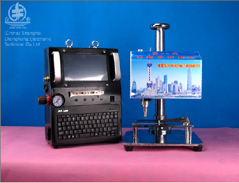 ZHT-M Pneumatic marking machine