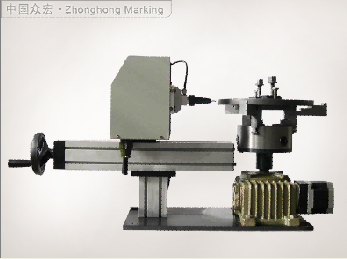 ZHX-A1 Rotate marking machine