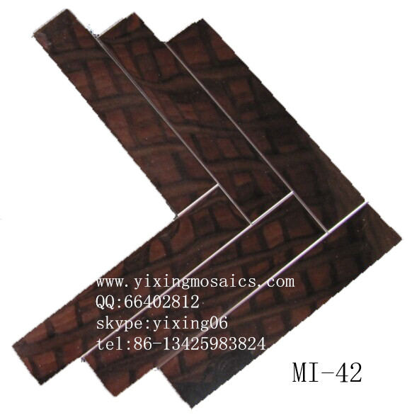 strip stainless mosaic tile for kitchen,bathroom,bordling