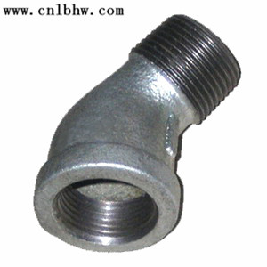 Pipe Fittings,