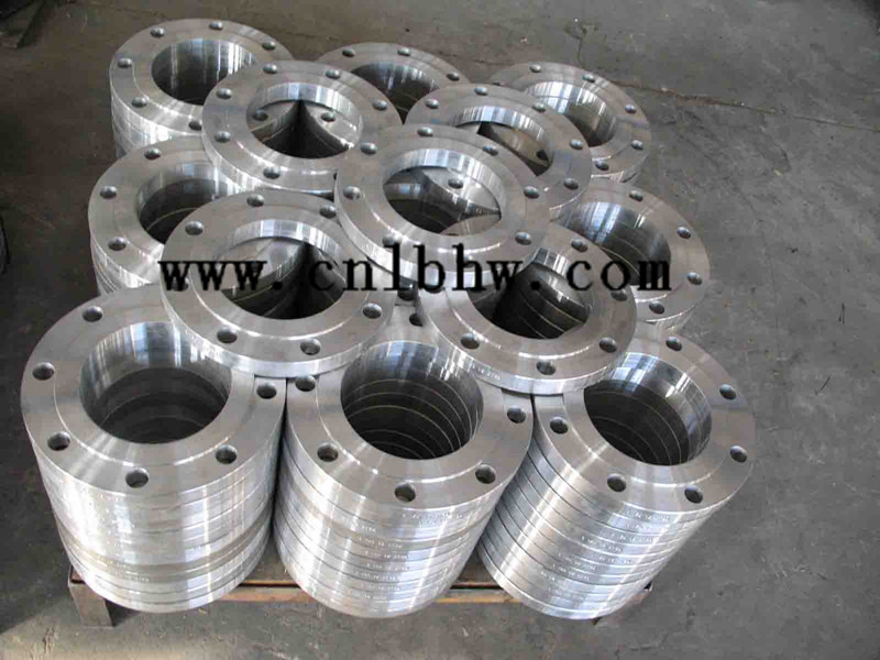 CASTING FLANGE SO TYPE