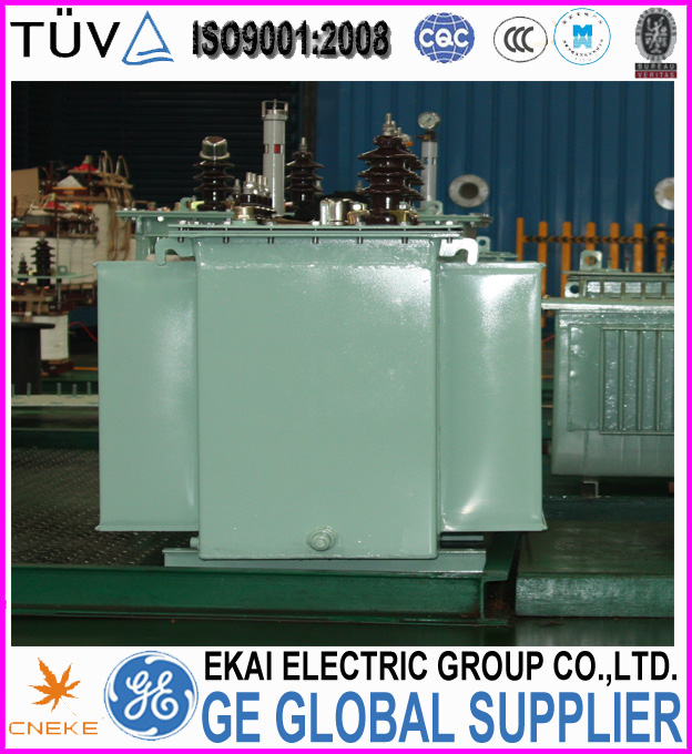 oil type power current transformer