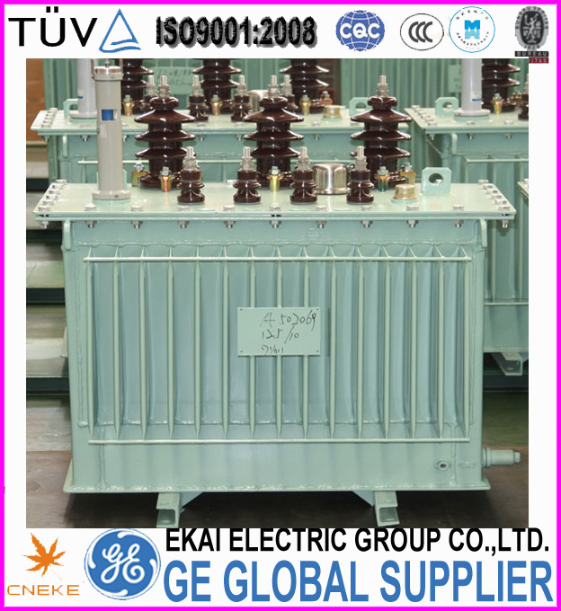 10.5kv oil-immersed distribution transformers