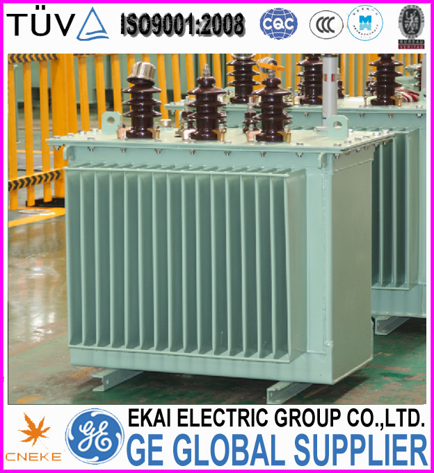 new design electronic transformer for 10kv