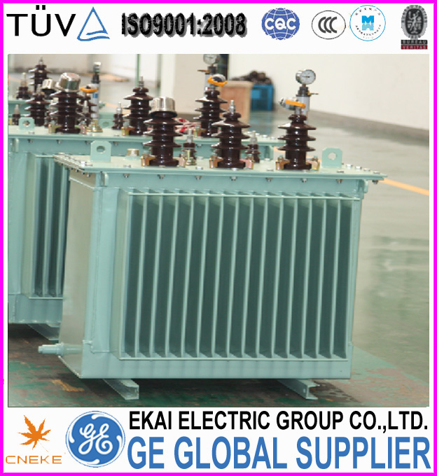 6.6kv high frequency oil immersed power transformers