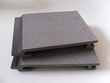 140*40mm Outdoor WPC Decking Board