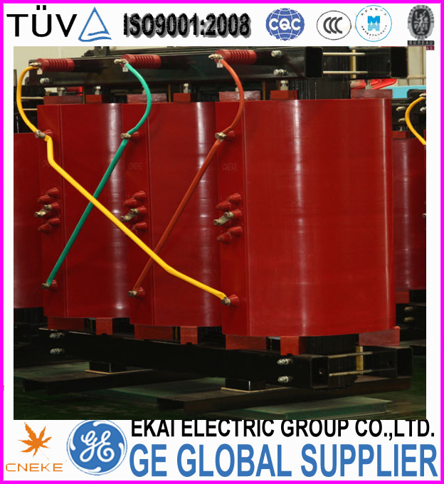 new production process safety dry transformer