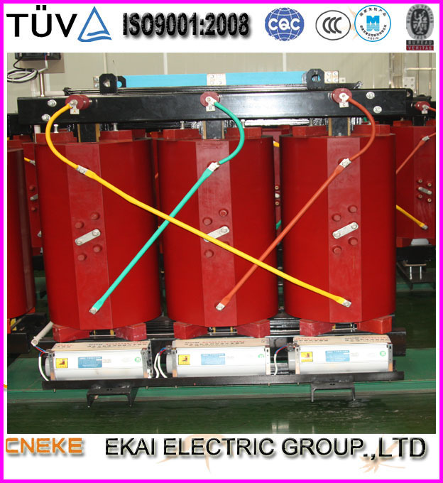 small footprint dry current transformer