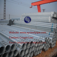 ASTM A252 LSAW STEEL PIPE