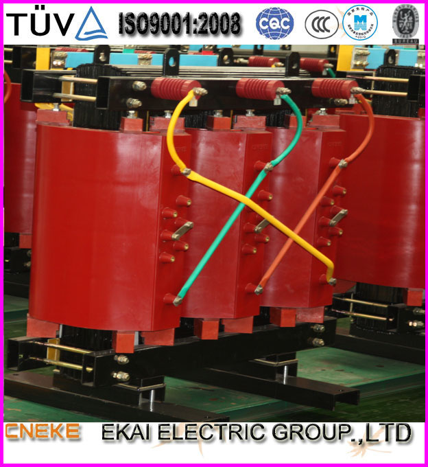 100 kva dry power transformer