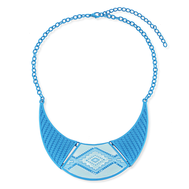 2014 Bohemian style fashion necklace