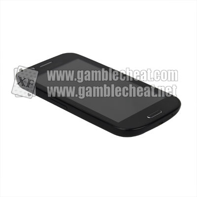 Samsung mobile phone poker analyzer