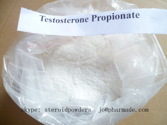 test prop testosterone propionate powder