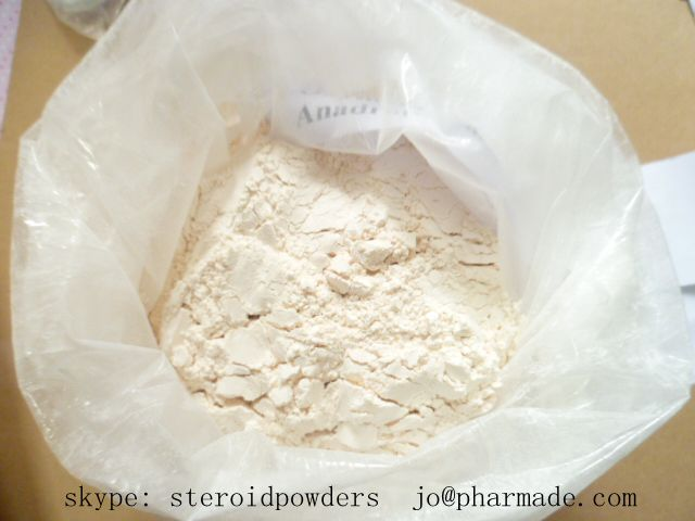 anadrol oxymetholone powder