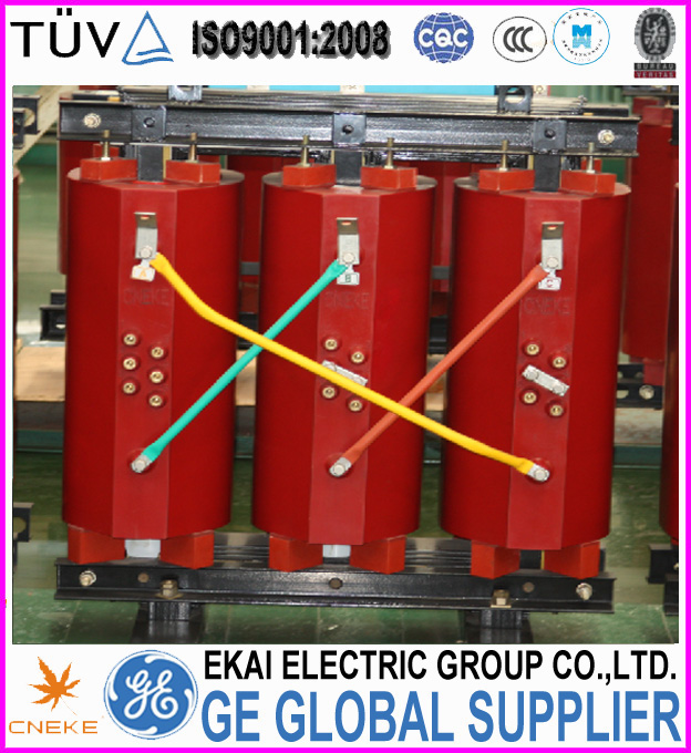 160 kva SCB10 insulation dry transformer