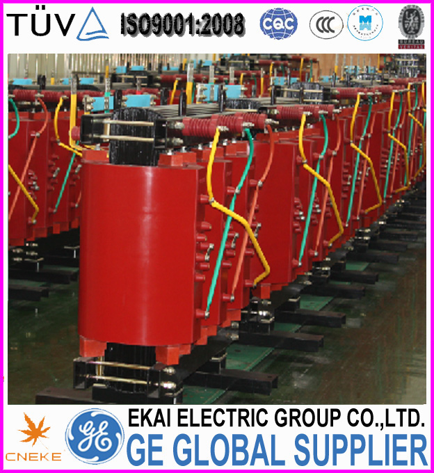 35kv SCB10 Cast Resin Transformers