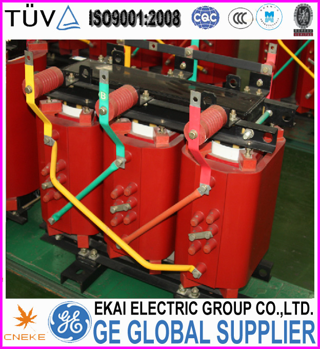 1000 kva SCB10 Cast Resin Transformers