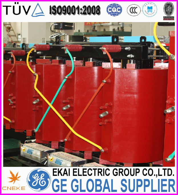 315 kva SCB10 Cast Resin Transformers