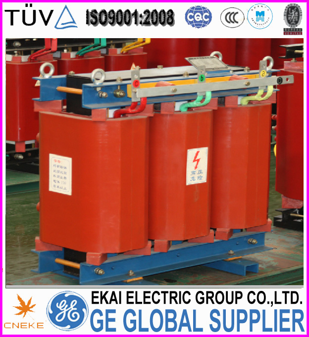 200 kva SCB10 Cast Resin Transformers