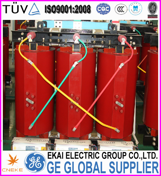 1000 kva Cast Resin Transformers