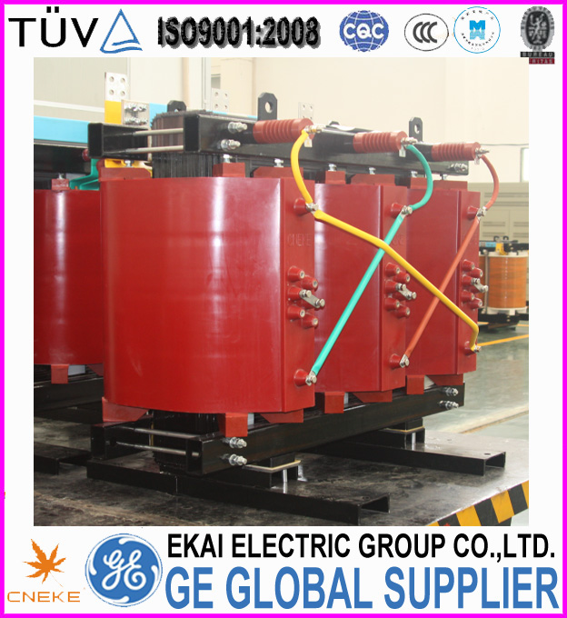 500 kva Cast Resin Transformers