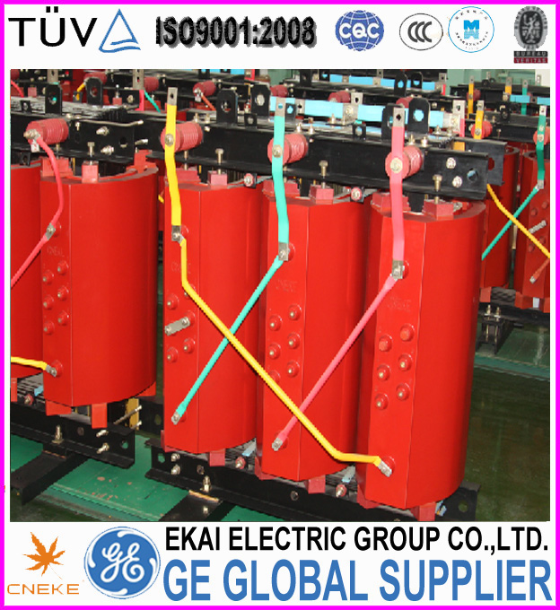 38.5kv SCB10 Cast Resin Transformers
