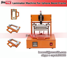 9TU-D002 (Laminator For Iphone Bezel Frame)