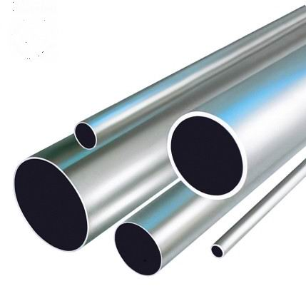 ISO Approved Bright Surface 316L Stainless Steel Welded Pipe