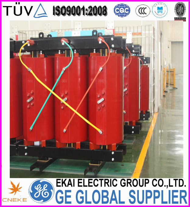three phase Cast Resin Transformers KV