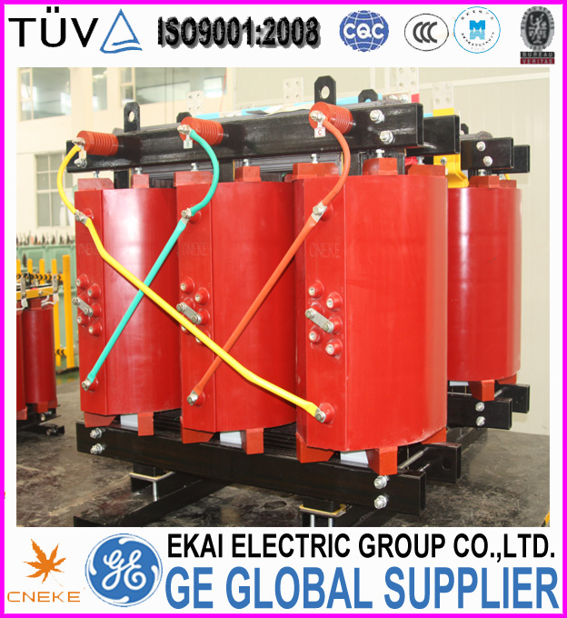single phase Cast Resin Transformers KV