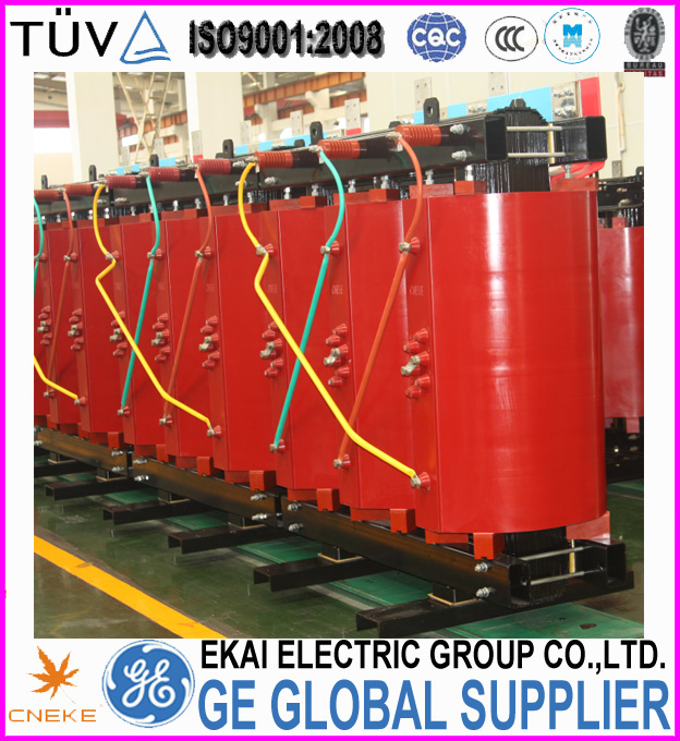 2500 kva Cast Resin Transformers KV