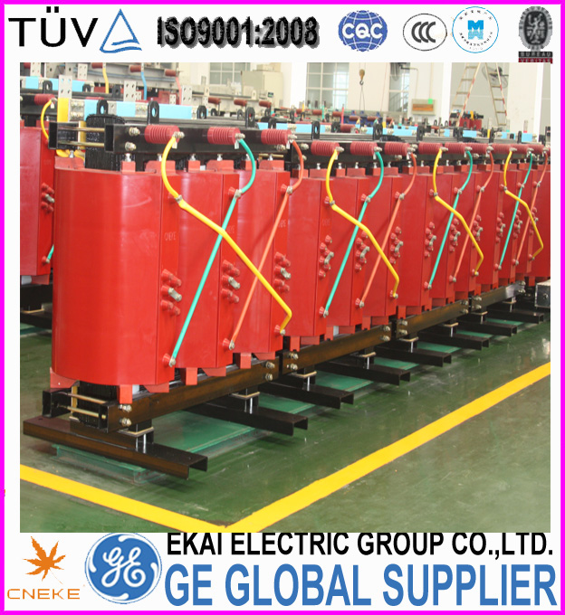 800 kva Cast Resin Transformers KV