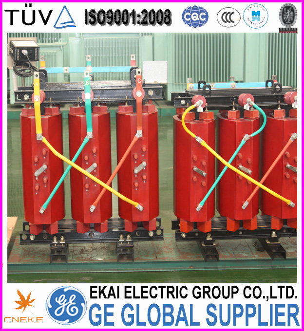 630 kva Cast Resin Transformers KV