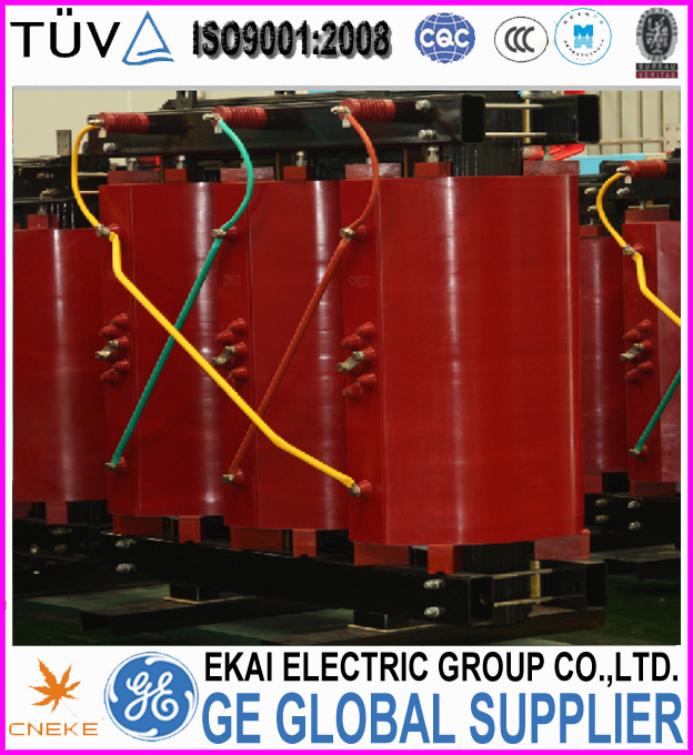 315 kva Cast Resin Transformers KV