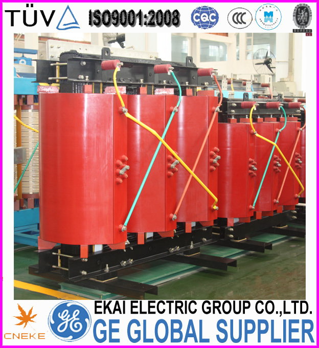 200 kva Cast Resin Transformers KV