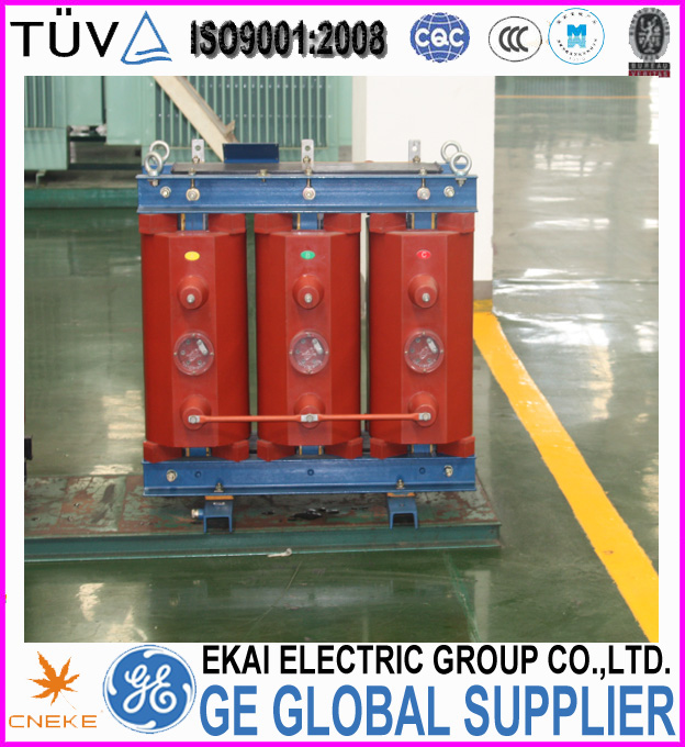 100 kva Cast Resin Transformers KV