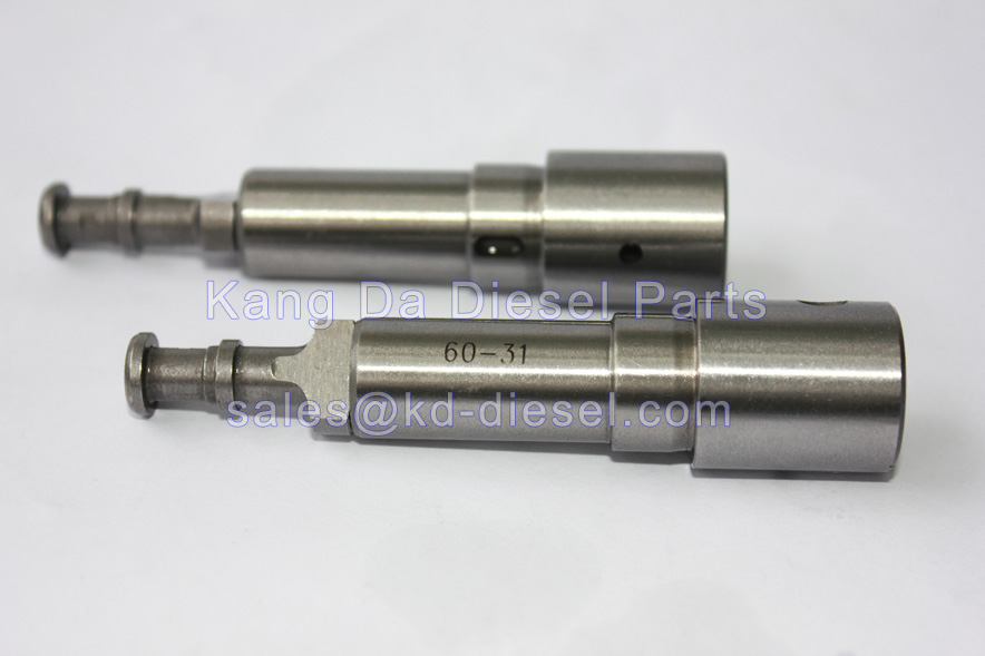 Russian Plunger 60-31for Russian Car Pump Elements