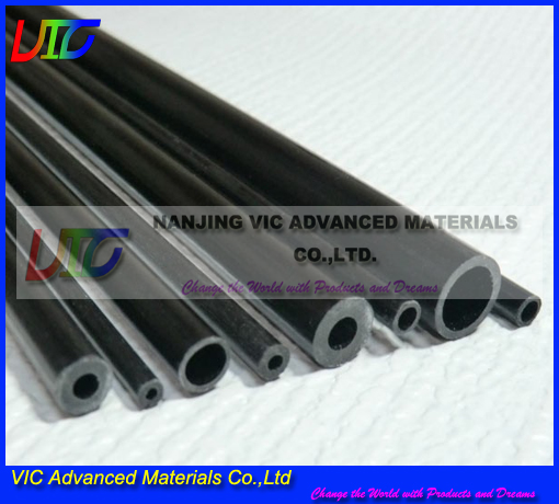 Supply Carbon Fiber Tube,Light Weight,High Strength,Corrosion Resistant Carbon Fiber Tube,Made In China
