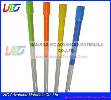 Snow Poles,High Strength Fiberglass Snow Poles,Professional Manufacturer