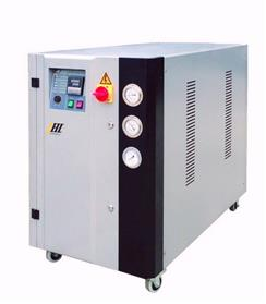 Industrial Air Cooling Chiller