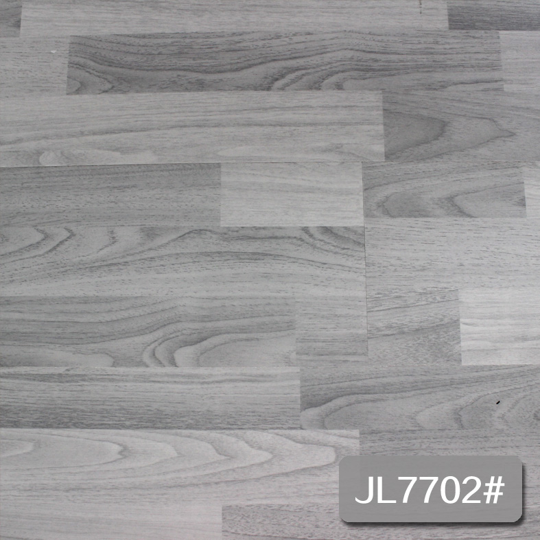 Latest color of crystal surface laminate flooring